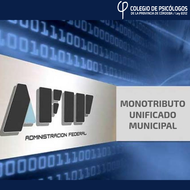 AFIP Mono Unificado